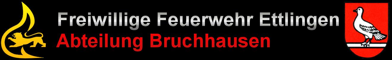 Freiwillige Feuerwehr Ettlingen Abteilung Bruchhausen