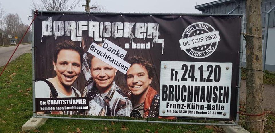 Danke Bruchhausen